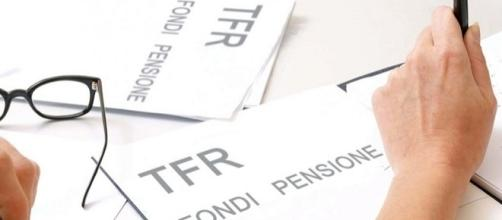 TFR nei fondi pensione anche solo in parte: le novità sulla previdenza integrativa.