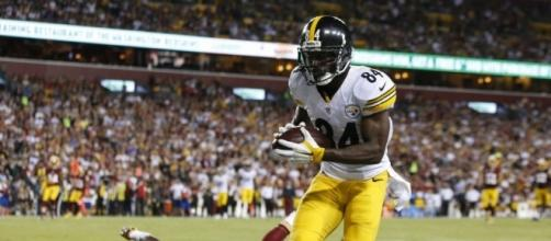 The hyped up Josh Norman-Antonio Brown matchup was destined to be ... - usatoday.com