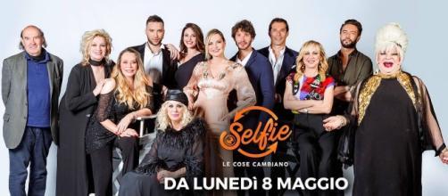 Tutto il cast di Selfie - Le cose cambiano