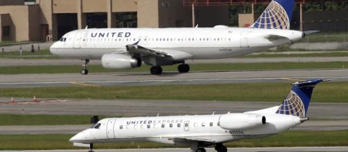 United Airlines enfrenta otra crisis, ahora por el reporte de un ... - sinembargo.mx