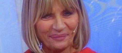 Uomini e Donne Over: Gemma Galgani al centro del gossip