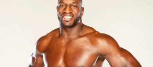 WWE's Titus O'Neil Talks About Tag Division, Father of the Year ... - pinterest.com