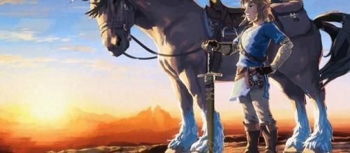 Ya puedes jugar a Zelda Breath of the Wild con voces en varios ... - vandal.net