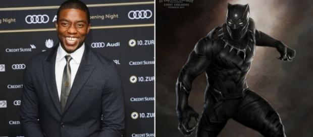 5 Things to Know About Chadwick Boseman, Marvel's 'Black Panther ... - go.com