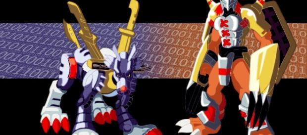 50 Curiosidades sobre Digimon - Taringa! - taringa.net