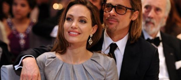 Angelina Jolie, Brad Pitt Getting Back Together After GQ Interview ... - inquisitr.com