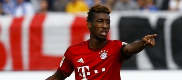 Bayern Munich sign Kingsley Coman on permanent deal - Football ... - eurosport.com