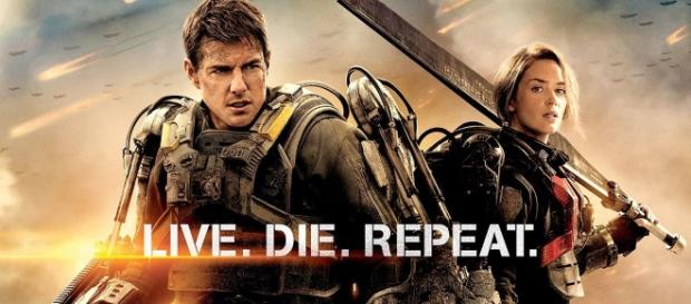 Edge of Tomorrow 2 Gets a New Title, Tom Cruise & Emily Blunt ... - slashfilm.com