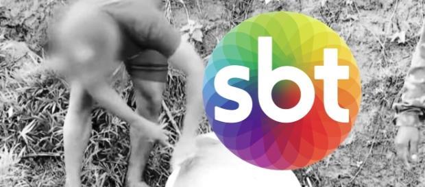 Ex-apresentador do SBT é acusado de forjar reportagem - Google