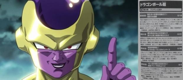 Freezer regresa a Dragon Ball Super