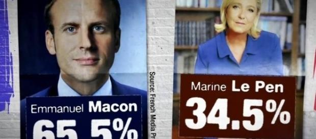 French Election: Centrist Emmanuel Macron Wins Presidency Over ... - nbcnews.com