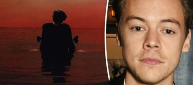 Harry Styles apresentou novo álbum