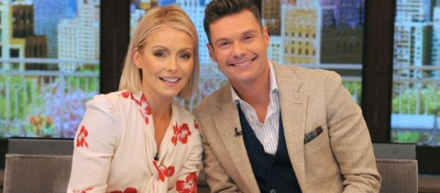How Kelly Ripa and Ryan Seacrest Worked Together Over the Years ... - redbookmag.com