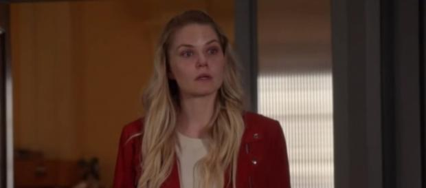 Jennifer Morrison quits 'Once Upon A Time,' but Savior could still return. Photo via OUAT Epic Tales/Photo Screencap via ABC/YouTube.com