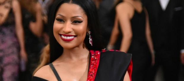 Nicki Minaj gives straight-A students a generous Twitter surprise - mashable.com