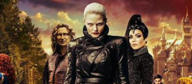 Once Upon A Time TV Show - Seriable - seriable.com