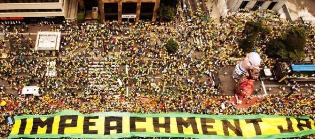 Os 7 pecados (crimes) de Dilma Roussef | Thoth3126 - com.br Impeachment