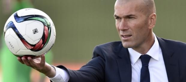 Portrait : Zidane, le virtuose devenu chef d'orchestre - libe.ma