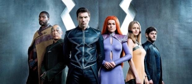 Scott Buck Discusses Bringing Marvel's Inhumans To TV - femalefirst.co.uk