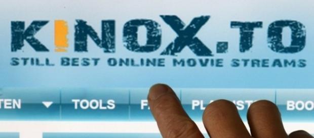 Streaminganbieter wie kinox.to sollten ab sofort besser gemieden werden.