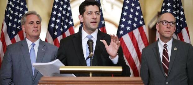Subbing Trumpcare for Obamacare would be an historic oddity • DecodeDC - decodedc.com