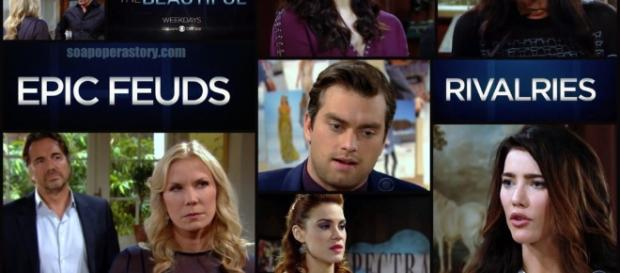 The Bold and the Beautiful Spoilers, Rumors and Buzz: April 17 ... - soapoperastory.com