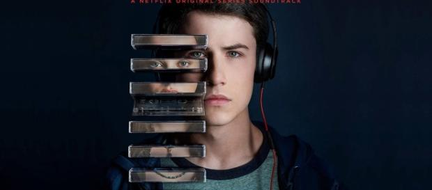 The novel-inspired TV series '13 Reasons Why' has been renewed for season 2 by Netflix. (Photo via - The Odyssey Online)