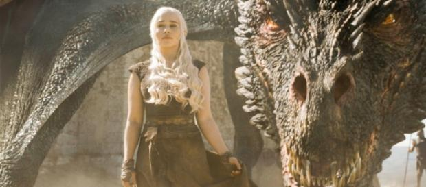 When does Game of Thrones season seven start and who is in the ... - thesun.co.uk