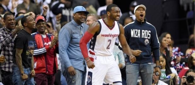 Wizards unleash 26-0 run, rout Celtics in Game 4 to tie series ... - philstar.com