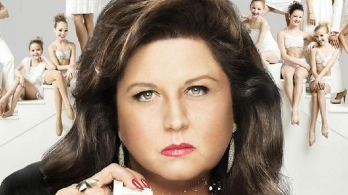 Dance Moms Christi Kelly Attend Abby Lee Millers Sentencing