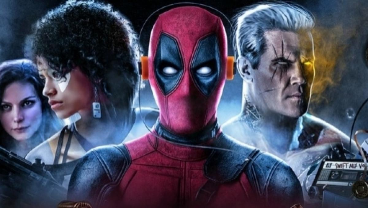 Deadpool 2 Gets A 2018 Release Date Casting Of The Film Confirmed