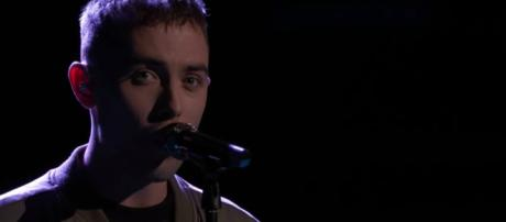 'The Voice' contestant Hunter Plake earned an iTunes vote multiplier following the May 8 live show. The Voice/YouTube