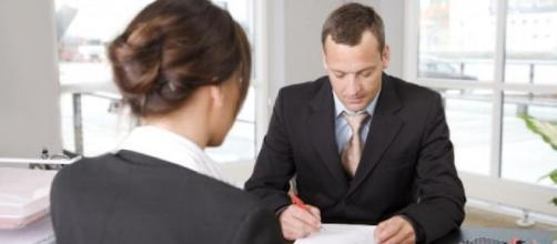 5 preguntas que todo gerente debe hacer durante las entrevistas de ... - managementjournal.net