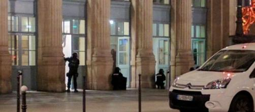 A Gare du Nord é uma das principais estações de Paris