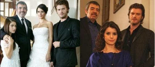 Amor Proibido foi uma das séries de maior sucesso na Turquia (Foto: Reprodução/Key word hut)