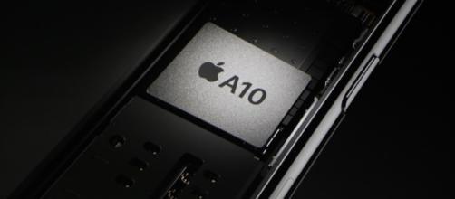 Apple unveils its quad-core A10 Fusion chip - sogotechnews.com