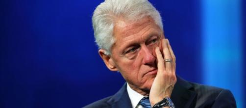 Bill Clinton's new book sparks social media comedy? Photo: Blasting News Library - The New Yorker - newyorker.com