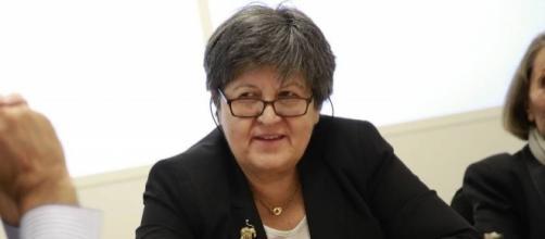 Catherine Barbaroux nouvelle présidente d'En Marche!