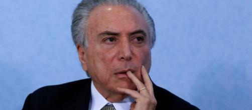 Coisas que você provavelmente não sabia sobre o novo presidente do Brasil