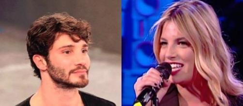 Emma, nella nuova puntata di Amici, ha lanciato una frecciata a Stefano De Martino.