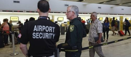 Fights break out at Florida airport after Spirit flights canceled ... - timesfreepress.com