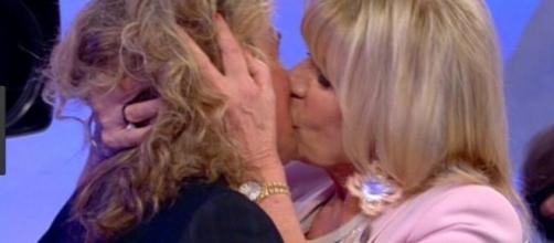 Gemma Galgani e Marco Firpo insieme: la dama confessa - tvnews24.it