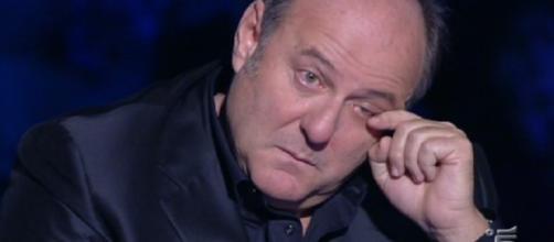 Gerry Scotti presentatore simbolo di Mediaset