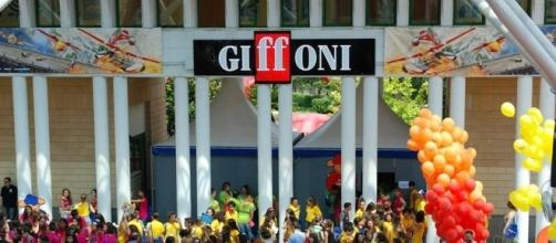 Giffoni Film Festival: la rassegna cinematografica