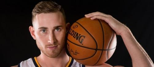 Gordon Hayward (Via - Deseret News)