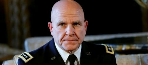 How Trump's New Security Adviser H.R. McMaster Became a Soldier's / Photo by newsweek.com via Blasting News library
