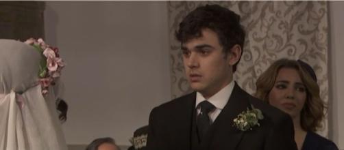 Il Segreto Spagna, Matias e Marcela si sposano