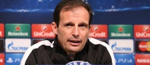 Juve, la probabile formazione contro il Monaco