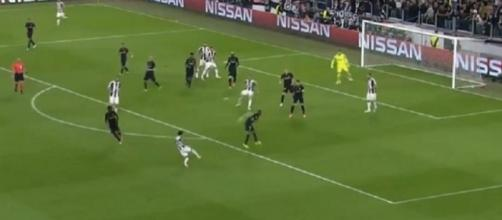 Juventus-Monaco 2-1: Mandzukic-Dani Alves, trionfo Allegri, si vola a Cardiff