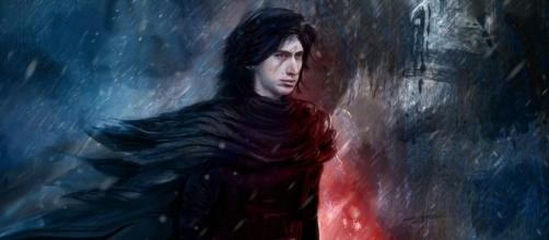 Kylo Ren by Withoutafuss on DeviantArt - deviantart.com
